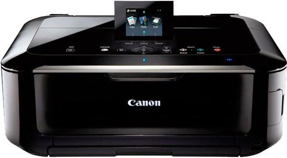 Canon Ij Setup PIXMA MG5300