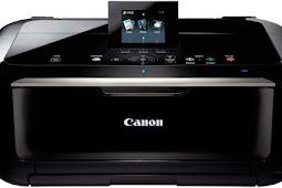 Canon Mg5300 Printer Driver Download