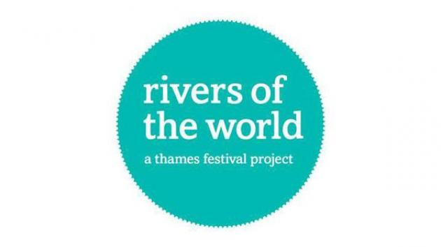 Rivers of The World: A Thames Festival Project