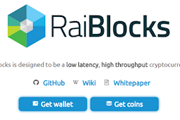Cara Membuat Wallet XRB Raiblocks dengan Telegram