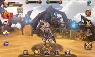 Demon Hunter Mod APK Unlimited Money & Full Unlocked Terbaru