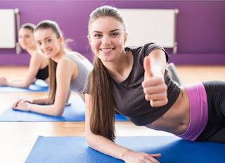 Επτά μύθοι για τη γυμναστική που δεν ισχύουν