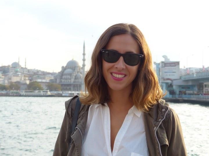 blogger moda barcelona