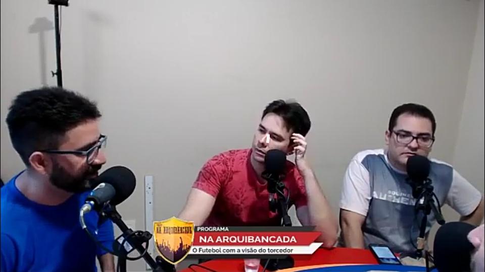 Carlos Emanuel Bezerra Alves Podcaster Cearense Na