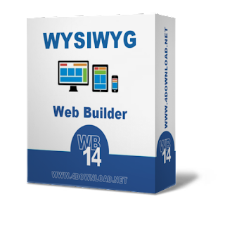 WYSIWYG Web Builder 14 Full version