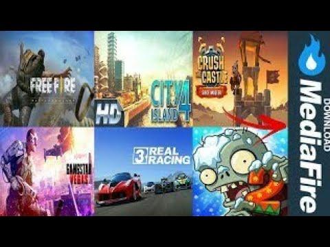 Top Jogos Hackeados Para Android Atualizado Android Of Games