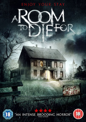 A Room To Die For 2017 DVD R1 NTSC Sub