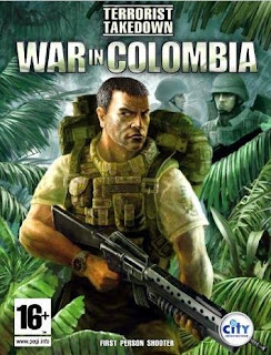 Terrorist Takedown: War in Columbia: PC Download games grátis