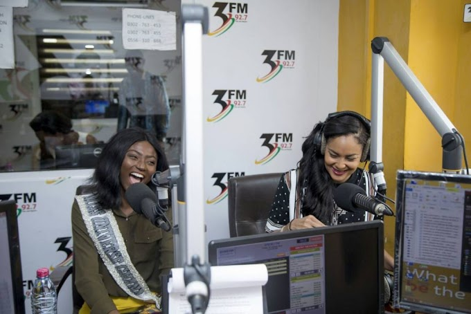I will still organize Miss Universe Ghana even without sponsors – Menaye Donkor