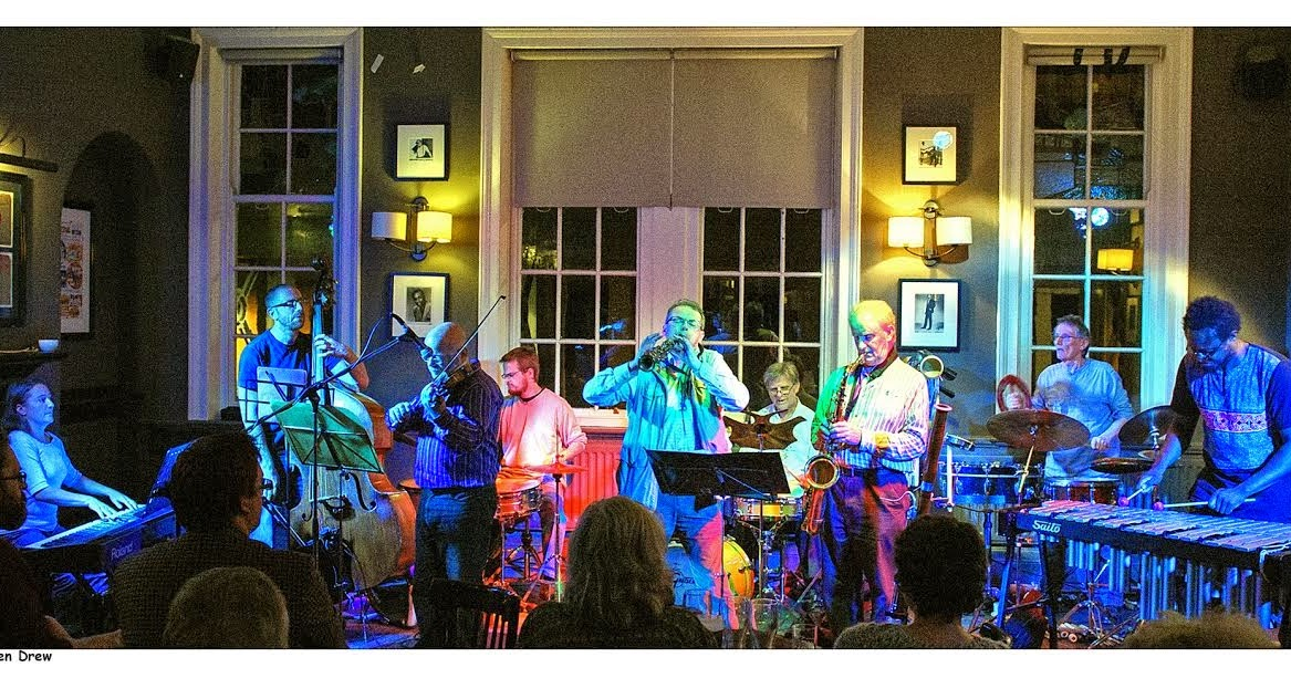 Jazz North East & Splinter @ the Bridge present: Engine Room Favourites