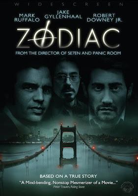 Sinopsis & Review Zodiac (2006), Kisah Nyata Misteri Pembunuhan yang Tak Terpecahkan di San Fransisco!
