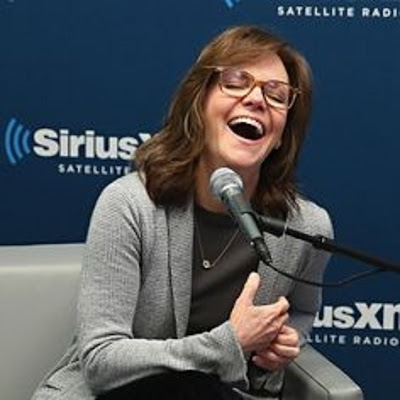 Sally Field Spiderman