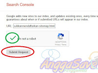 Cara Submit URL Artikel Ke Google - Teknik SEO On Page