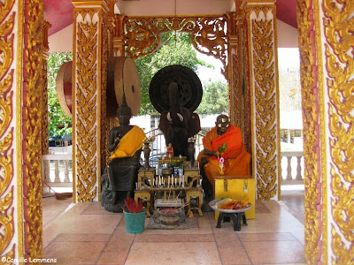 Wat That Noi, Pang Palelai Buddha and PT Klai