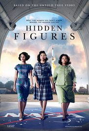 Watch Hidden Figures Online Free 2016 Putlocker