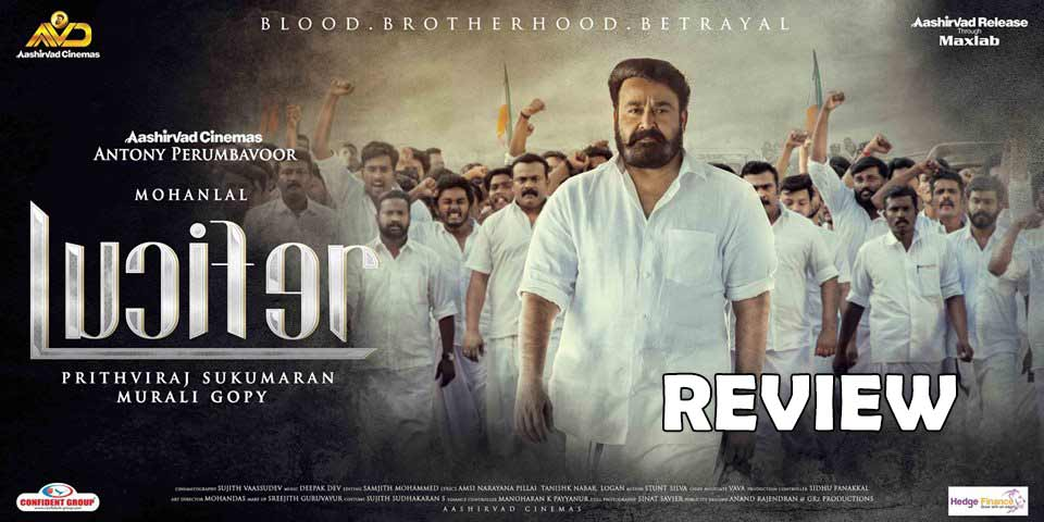 Lucifer Malayalam Movie review: Devil took charge of Molly Wood