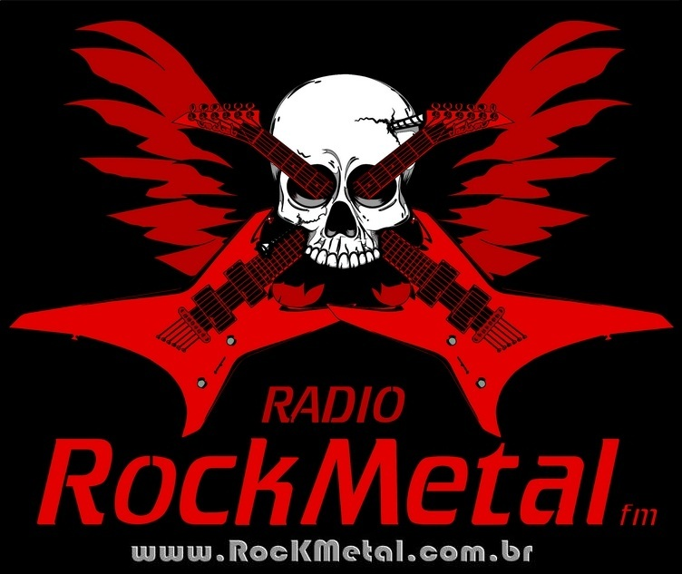 WEB RÁDIO ROCK METAL