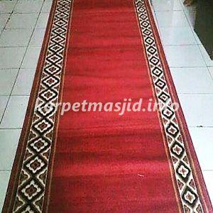 Harga Karpet Masjid Polos Jogja