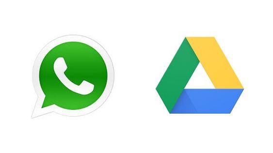 واتس اب يؤكد على ان الرسائل التي تتم مزامنتها على Google Drive غير مشفرة