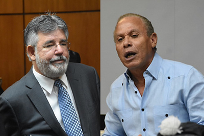 Tribunal ratifica libertad condicional de Díaz Rúa y Rondón