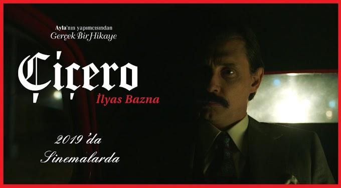 Cicero İlyas Bazna film konusu ve tanıtım