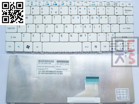 ACER ASPIRE ONE HAPPY KEYBOARD