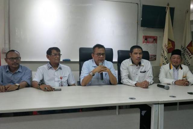 Dua Kader PKS yang Bersiap Dampingi Anies di DKI