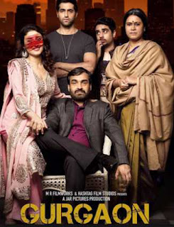 Gurgaon Movie Pictures & HD Wallpapers