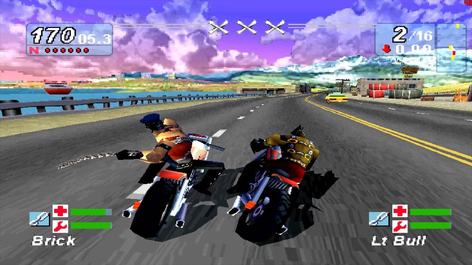 Nostalgia! Inilah 25 Game PS1 Yang Bikin Kita Kangen! | Handroidzku