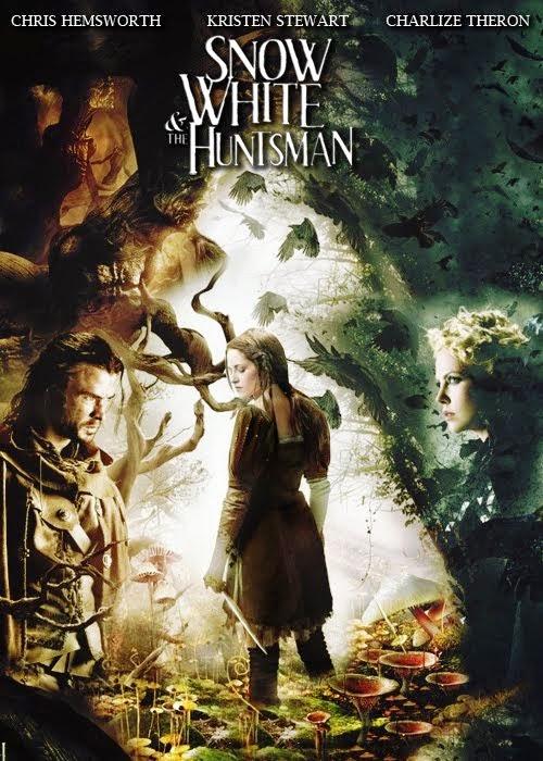 Snow White and the Huntsman สโนว์ไวท์ และ พรานป่า ในศึกมหัศจรรย์ [HD]