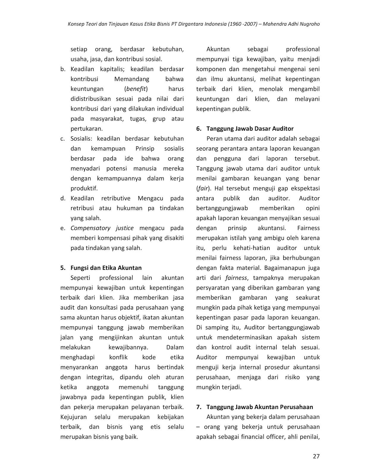 Yuliana Tugas 1 Etika Bisnis