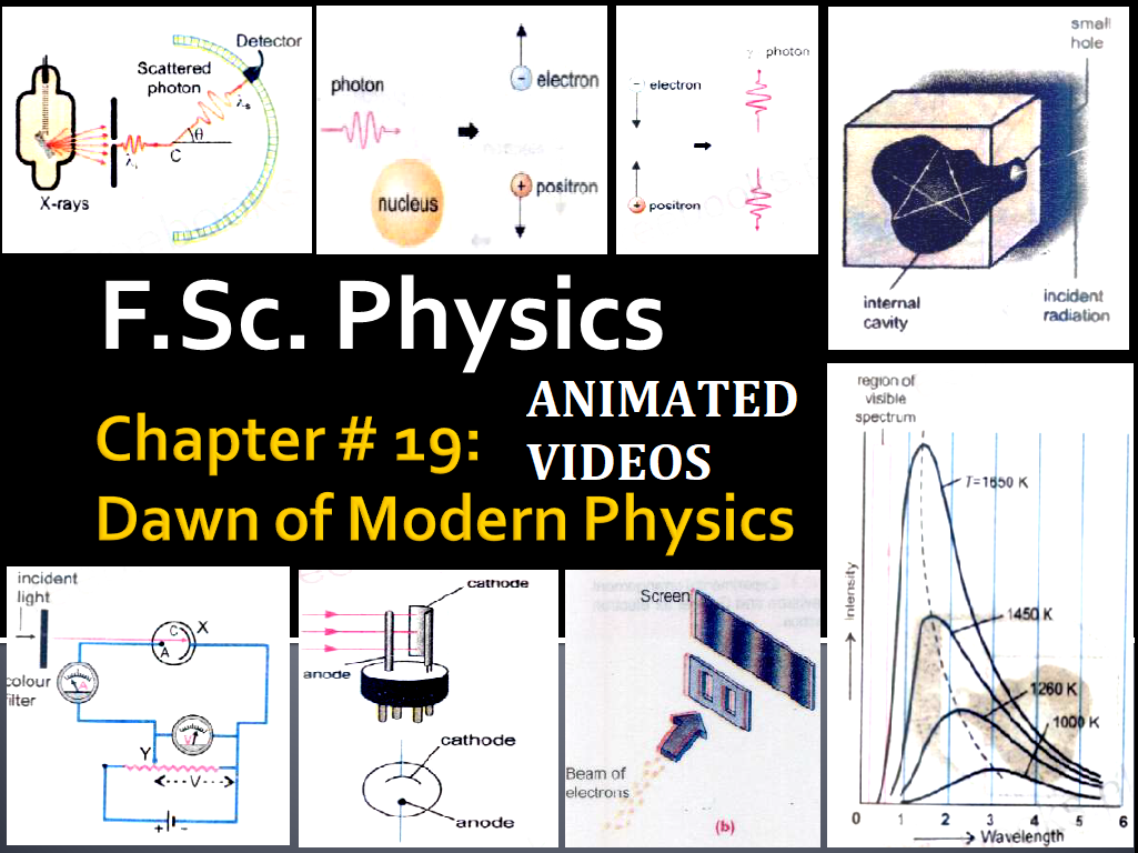 Fsc Part 2 Physics Book