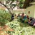 Kampung KB Karangmekar Tanam Sayur