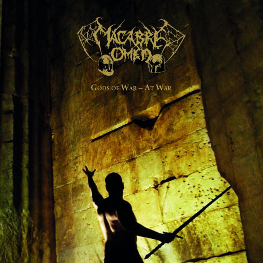 Metal Bandcamp: Macabre Omen - Gods of War - At War