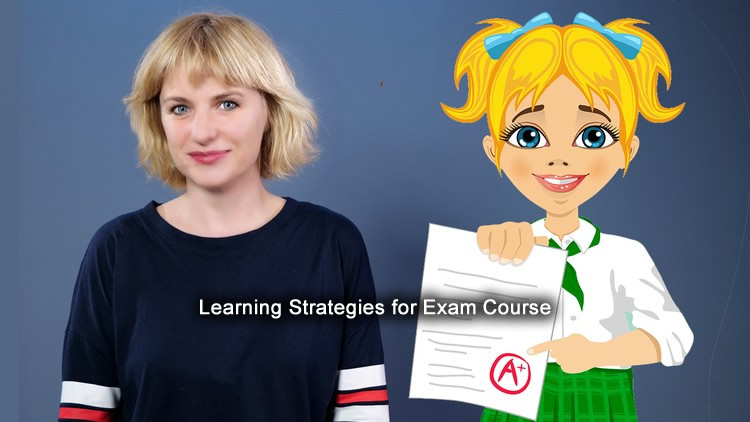 Learning Strategies for Exam