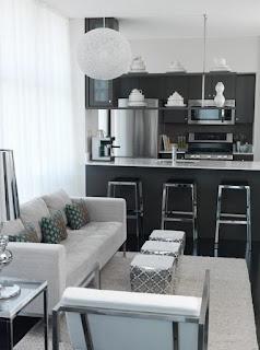 Apartment living room ideas small