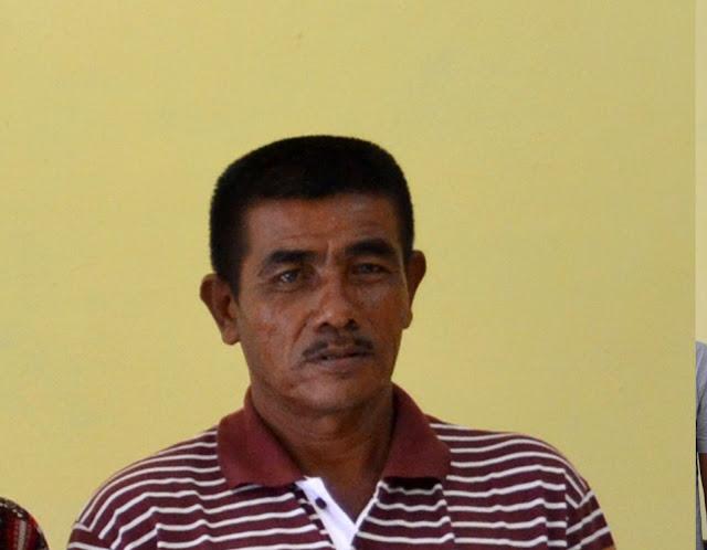 Anggota KPA Abdya Marah, Bawa Senjata Tajam. Pimpinan PA Bilang Begini...