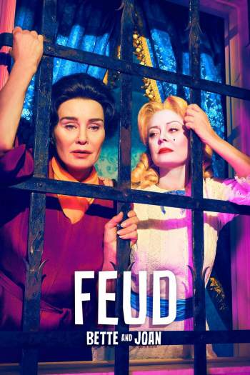 Feud 1ª Temporada Torrent – WEB-DL 720p Dual Áudio
