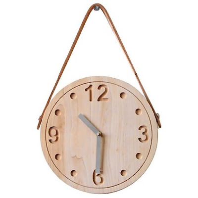Creative Clocks and Modern Clock Designs (15) 10