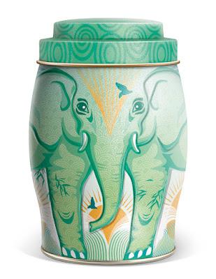 Mini Elephant Ejulu Matcha