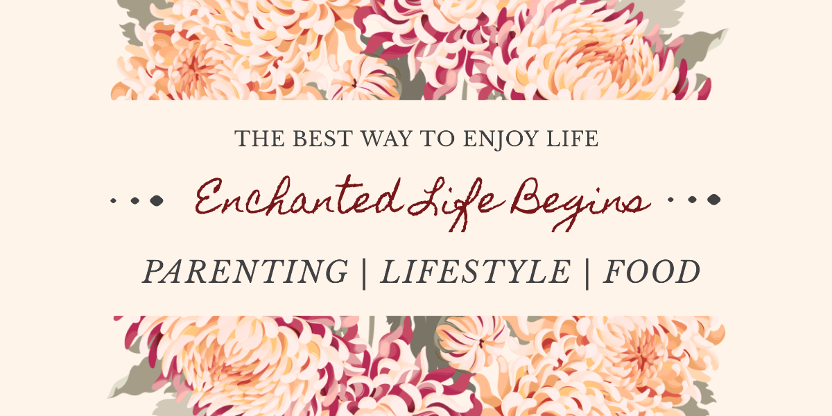 Enchanted Life Begins