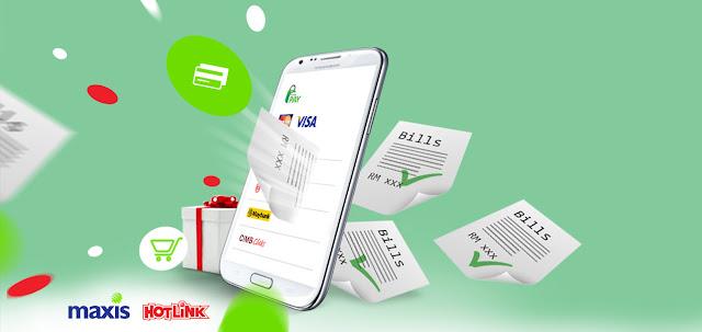 Berbaloi Tak Jadi Pengguna Setia Maxis Postpaid?