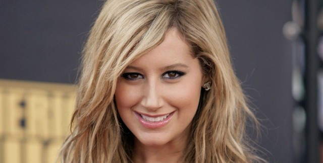 Ashley Tisdale To Star In Scary Movie 5 City Boy Geekiness