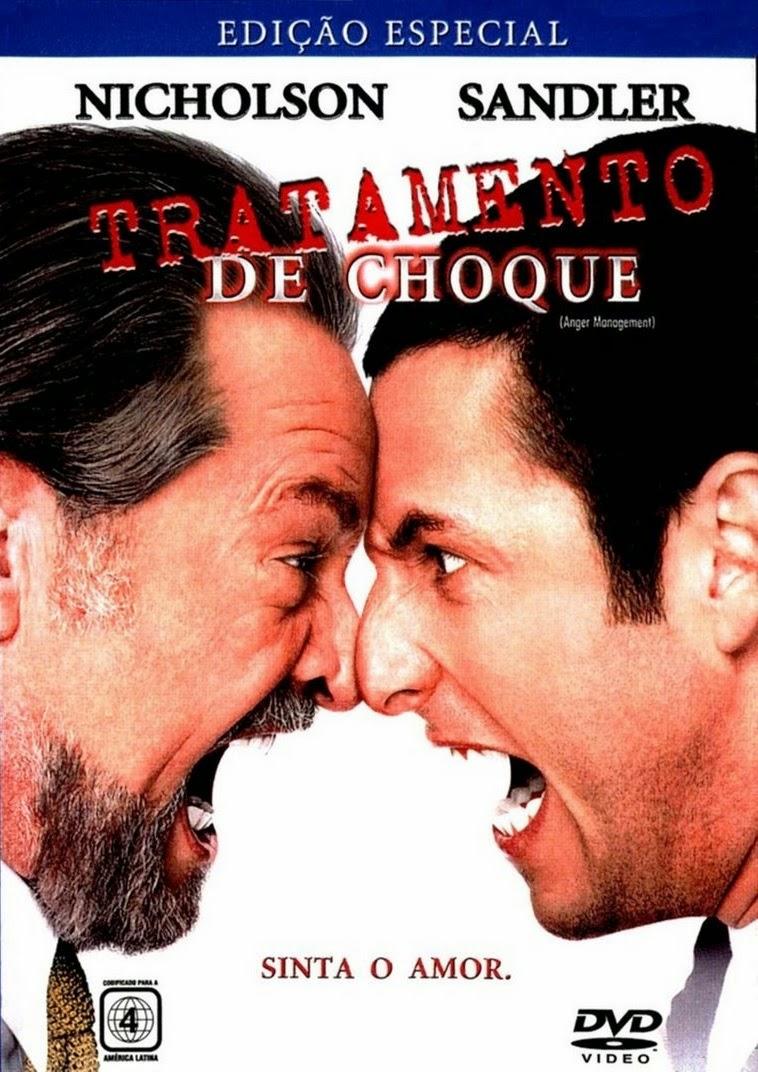 Tratamento de Choque – Dublado (2003)