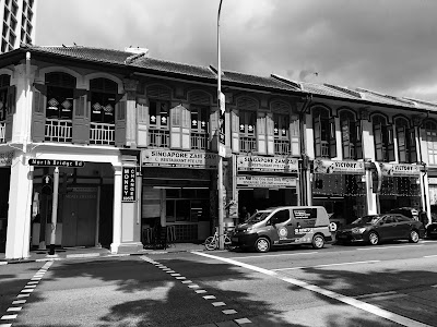 Zam Zam, North Bridge Road
