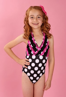 Shopping For My Little Loves Frankie And Daisy Swimwear