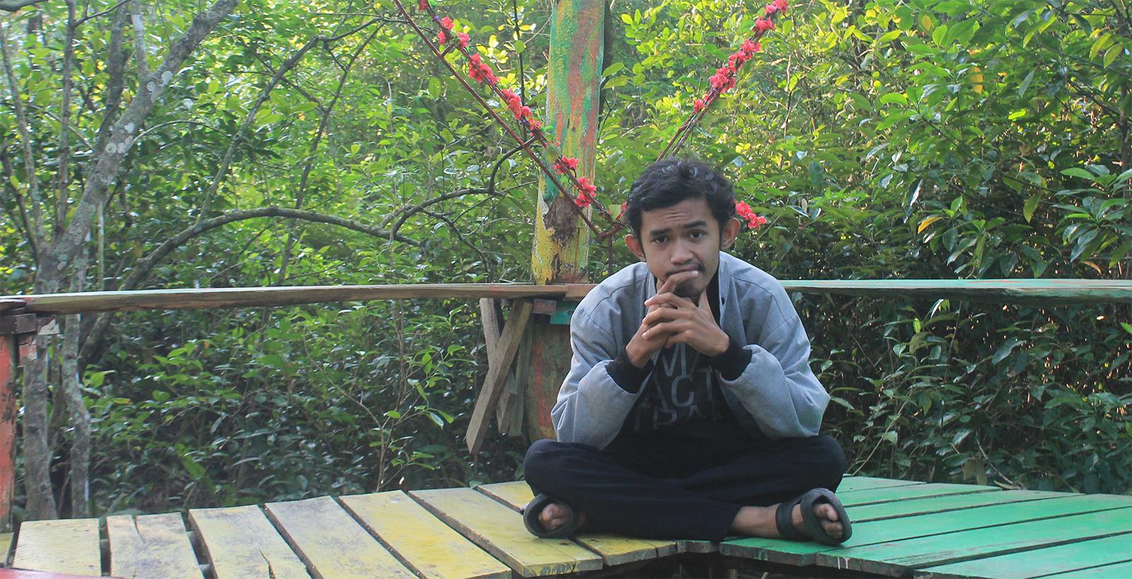 Foto Gue, Mochamad Nizwar Syafuan - Catatan Nizwar ID
