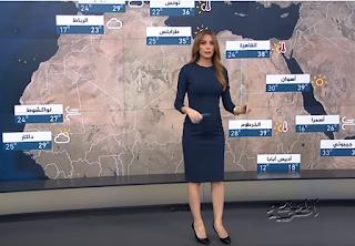 درجات الحرارة في مصر والعالم غداً الإثنين 16-7-2018