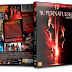 Supernatural - 13ª Temporada DVD Capa