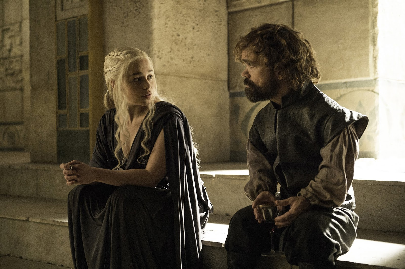 GIVEAWAY: Game of Thrones Season 6 on Digital HD